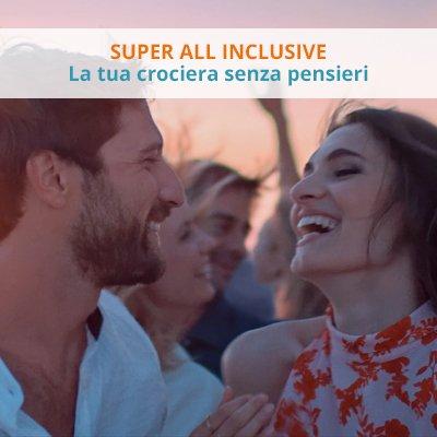 Costa Super All Inclusive
