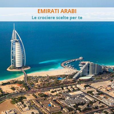 Destinazione Emirati