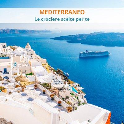 Destinazione Mediterraneo 2021
