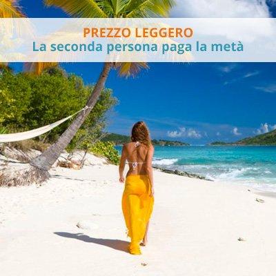 MSC Prezzo Leggero Caraibi Estate 2020
