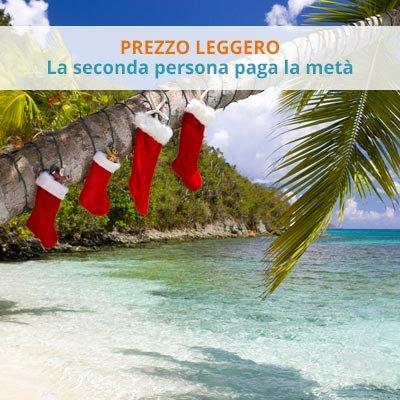 MSC Prezzo Leggero Caraibi Inverno 2021