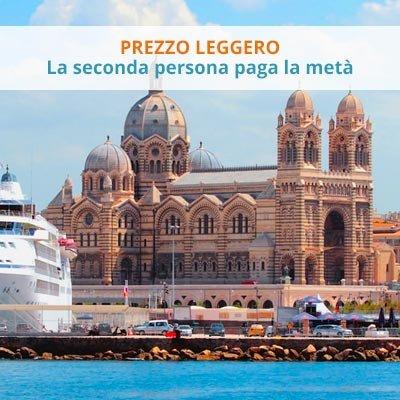 MSC Prezzo Leggero Mediterraneo Inverno 2020
