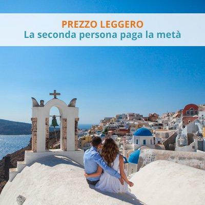 MSC Prezzo Leggero Mediterraneo Estate 2020 (Settembre)