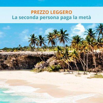 MSC Prezzo Leggero Antille
