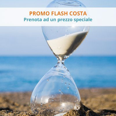 promo flash costa